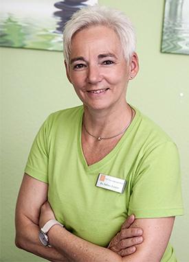 Dr. Sabine Lester